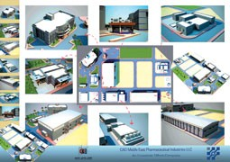 توطين صناعة المواد الأولية الفعالة للصناعات الدوائية في المنطقة العربية